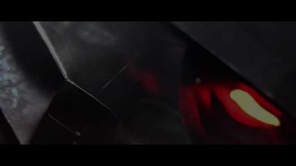 The Witcher 3: Wild Hunt - Teaser Trailer
