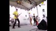 Saragossa Band - Hit Medley
