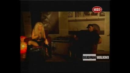 Деси Слава - My pleasure , My Pain ( Моя наслада, моя болка ) [ Official Video ] (2009) + Bg Subs