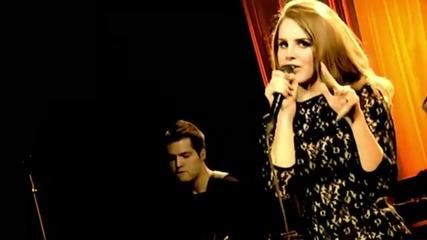 Lana Del Rey - Off To The Races + Превод