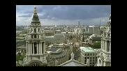Земфира - Побежали Летать ( Небо Лондона )