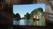 Cruise Bai Tu Long Bay
