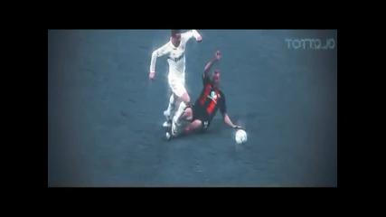 Cristiano Ronaldo - Vybz Kartel Mashup 2012