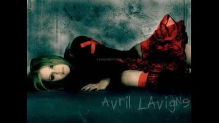 Leona Lewis Ft. Avril Lvigne - I Will Be New Song 2009