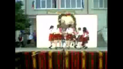 Детски Танцов Състав Кв.дивдядово