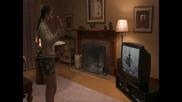 Най-смешната част от Страшен филм 3 (смях)