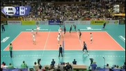 Световна лига: България 3:0 Аржентина 04.07.2015