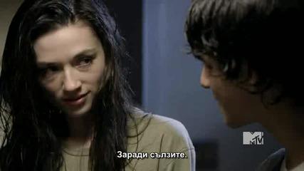 Teen Wolf S01e01 + Bg Subs