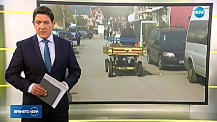 Ще поискат ли постоянен арест за задържаните за нападение над полицаи в Сливен?