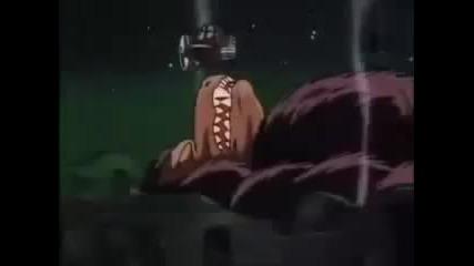 Dragon Ball Episode 13 - The Legend of Goku 2/1