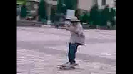 Скейтър - Самоубиец От Горна Оряховица 2