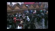 Hard Bass Mass Attack in Lviv