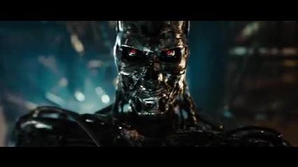 Терминатор 4: Спасение (2009) - Филм с бг Субтитри / Terminator 4: Salvation (2009) + Bg Subs