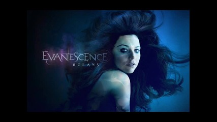 Evanescence - Weight of The World [ + Превод ]