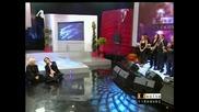 Makis Xristodoulopoulos - Esi Oti Peis Video Live