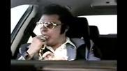 Елвис не се кефи на Audi - смях