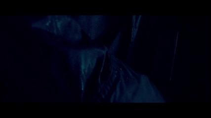Abraham Lincoln Vampire Hunter (linkin Park-powerless)