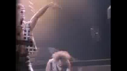 Judas Priest - Living After Midnight Live