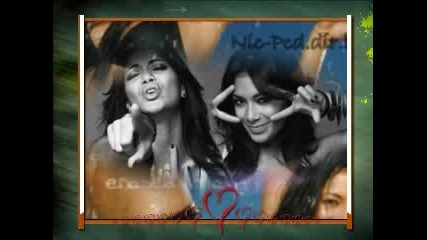 The Princes Nicole $