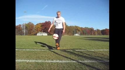 Да научим Freestyle Football ep23