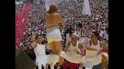 Jennifer Lopez - Let's Get Loud Hd Hq