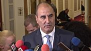 Цветанов: Премиерът защитава националния интерес
