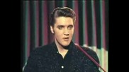 Elvis Presley ( Blue Suede Shoes ) Colour