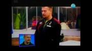 Преживяванията на Пацо - Big Brother All Stars 2012