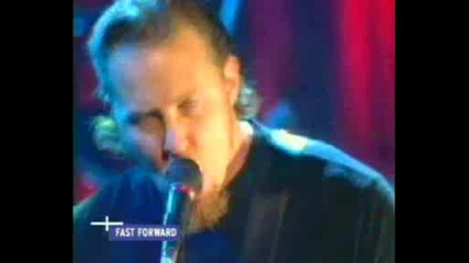 Metallica - Die, Die My Darling