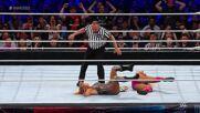 Becky Lynch vs. Charlotte Flair - SmackDown Women's Title Match: WWE Super Show-Down 2018 (Full Match)