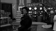 Джеси The Runaway Bride of Frankenstein Промо