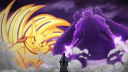 Boruto - Naruto Next Generations - 204 Високо Качество