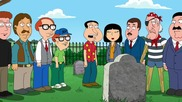 Family Guy - Season 12 Episode 01 - Finders Keepers