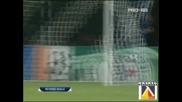 Макаби Хайфа - Залцбург 3:0 (общ резултат 4:0)