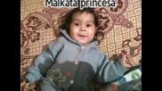 Princeskata mi...