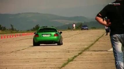 Официалното видео на Honda събор 2010.