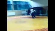 roundoff backflip 360