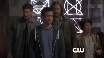 Supernatural - Whats Up, Tiger Mommy - Preview