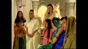 Индия - любовна история 155 еп. (caminho das Indias - bg audio)