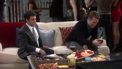 По-щастливите ни приятели сезон 1 епизод 1 Бг Аудио / Friends with better lives season 1 episode 1