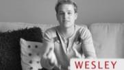 V Factory - V Factory - Wesley (Оfficial video)