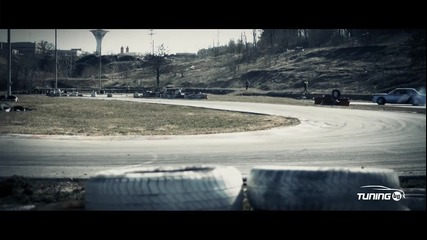 Drift Day by Tuning.bg