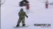 Сноуборд - Австрия 2