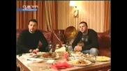 Господари На Ефира - Вечерното Шоу На Азис