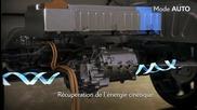 Яка реклама - Citroеn Ds5 Hybrid4 Diesel