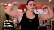 Meet the female bodybuilder making Jordanians nauseous