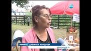 Как са посрещали в Златарица гурбетчиите си - Новините на Нова