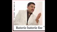 Nicolae Guta - Baterie baterie foc