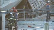 Ужасяващият инцидент в Бело Оризонте стъписа местните