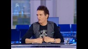 Poliviana » Greek Idol E5 Auditions Best of Alpha Tv (19 - 3 - 2010)
